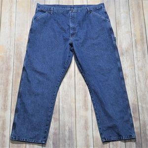 Wrangler | Carpenter Jeans Medium Wash Size 42X30